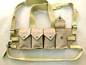 CHEST RIG Rhodesian Fereday & Sons (Reproduction)