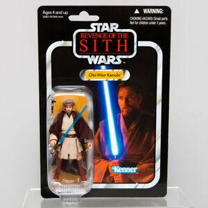 Star Wars Vintage Collection - Obi-Wan Kenobi ROTS VC16