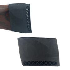 Tourbon Gun Recoil Pad Rubber Slip On Butt Stock Extension Shock Absorber Rifle