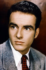 Montgomery Clift 11x17 Mini Poster