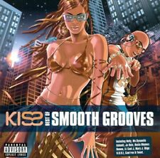 [Music CD] Kiss Best Of Smooth Grooves