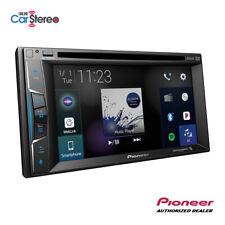 Pioneer AVH-1550NEX DVD Receiver / 6.2