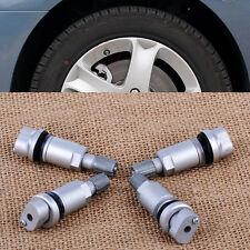 4xTPMS Tyre Tire Pressure Sensor Valve Stem Repair Kit Fit for Peugeot 407 407SW