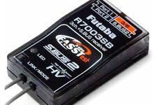 Futaba 8/18- Kanal Empfänger R7003SB 2,4 GHz FASSTest mit Telemetry SBUS2
