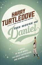 The House of Daniel by Harry Turtledove (2016, Hardcover)