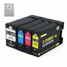 Lot de 1Canon pgi-1200x l New Cartouche d'encre Compatible pour Canon Maxify