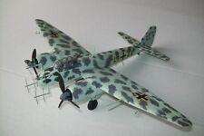Junkers Ju 88 C échelle 1:72 construit Modèle
