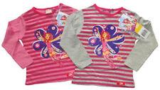 92 Langarm Mädchen-T-Shirts in Größe