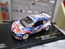 IXO 1 43 PEUGEOT 207 S2000 Sieger Rally SATA Azores 2010 Meeke/nagle