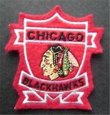 """Chicago Blackhawks NHL Hockey 3"""" Crest Patch"""