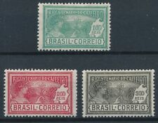 [59055] Brazil 1927 good set MH Very Fine stamps