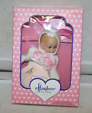 EFFANBEE Doll in Rabbit Outfit BUNNY KATY in Box