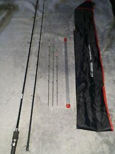 Daiwa TDF12Q Feeder Rod. Maver preston Drennan