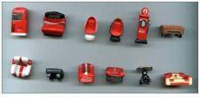 C 2012 MOBILIER VINTAGE COCA COLA 2013 FEVE PORCELAINE 3D au choix