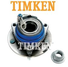 Chevy Oldsmobile Pontiac Grand Am Front Wheel Bearing & Hub Assy Timken 513137