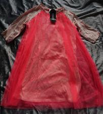 Princess Winter Everyday Dresses for Girls