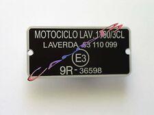 LAVERDA  1000