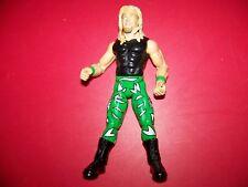 WWF Wrestling figure : 1999 Jakks : Edge