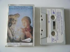 THE MOODY BLUES EVERY GOOD BOY DESERVES FAVOUR CASSETTE TAPE THRESHOLD UK 1971