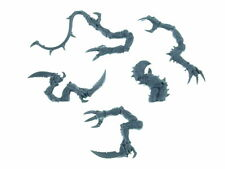 Genestealer Cults Acolyte Hybrids - Hybrid Melee Weapons with Arms 5x - Big Pack