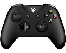 Microsoft Xbox Wireless Controller - Schwarz (6CL-00002)