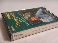 STEVE BOALT : Travelin' Man - Cassette Daystar  1979