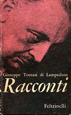 Giuseppe Tomasi di Lampedusa RACCONTI - IL MATTINO DI UN MEZZADRO - LIGHEA