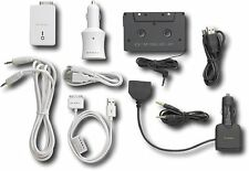 Dynex Accessory Kit for Most Apple iPod - Dx-Ipoddb