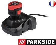 Batterie 12 V avec chargeur X12V TEAM ORIGINAL   PARKSIDE®