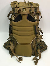 USMC ILBE MARPAT Main Pack Body - GEN 2 - Arc'Teryx - Pack Body Only - LN