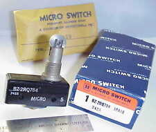 HONEYWELL MICRO SWITCH BZ-2RQ784 W/ 1PA19 HARDWARE PACK- NEW *FREE SHIPPING*