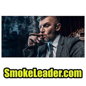 SmokeLeader.com PREMIUM Shop/Tobacco/Cuban/Cigars/Cannabis DOMAIN NAME $