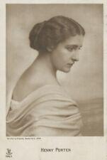 Porträt Henny Porten gl1918 105.927