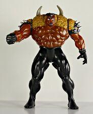 Toy Biz Marvel X-Men Uncanny Tusk Vintage Action Figure Part Weapon Lot 1993