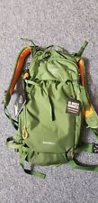 Osprey Soelden 22 Backcountry Skiing Snowboarding backpack Green New