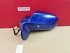 2000-2005 Toyota Celica Left Driver Side View Mirror OEM