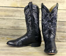 d30efd39132 eel cowboy boots products for sale | eBay