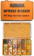 1978 470+ piece Aurora SpeedSteer Ultra 5 Tune Up Parts Service Center