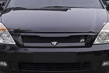 Front Radiator Hood Grill Matt Black & UD For 11 12 Kia Sedona : G Carnival