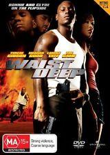 Waist Deep (DVD, 2006) Region 4 (VG Condition)