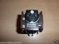 ITE J20T31 PNEUMATIC TIMER 600V 10 AMP 120V COIL