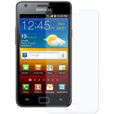 NEW AMZER KRISTAL CLEAR SCREEN PROTECTOR GUARD FOR SAMSUNG GALAXY S II GT-I9100