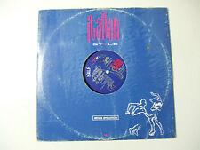 "Silvia Coleman – Allright - Disco Mix 12"" 45 Giri Vinile ITALIA 1993 Euro House"