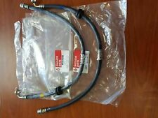 Mitsubishi 380 Front Brake lines / hoses **  BRAND NEW GENUINE - 4650A008  4650A