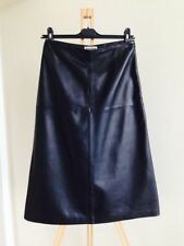 Whistles Leather Skirts for Women