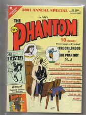 PHANTOM 2001 ANNUAL (No 1280) WITH REPLICA No 10  V FINE