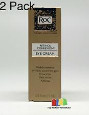 RoC Retinol Correxion 15ml Wrinkle Filter Eye Cream