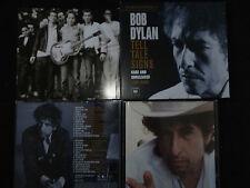 RARE COFFRET 2 CD BOB DYLAN / TELL TALE SIGNS / LIVRET AVEC TEXTE ET PHOTOS /