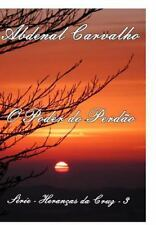 O Poder Do Perdao by Abdenal Carvalho (2015, Hardcover)