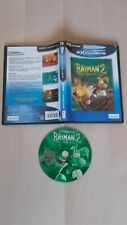 PC Game RAYMAN 2 The Great Escape  (pc cd-rom)